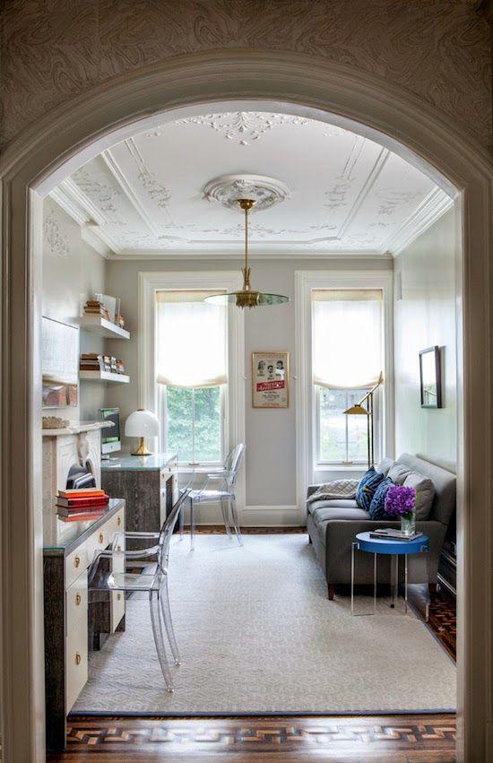 Style Stalking Blair Harris Interior Design Home Home Office