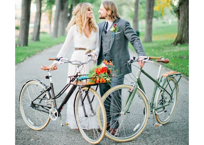 Gallery Bicycle Themed Weddings Total Women S Cycling Bicycle Themed Wedding Bicycle Wedding Bike Wedding Theme