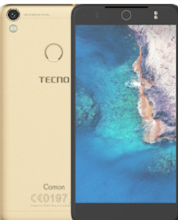 BD GSM RAJU: Tecno Camon CX Air Flash Firmware ROM [Flash