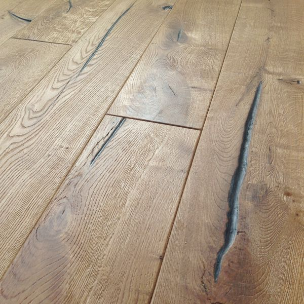 loire distressed natural oak heavy brushed engineered wood flooring by loire naturalle is available to buy at factory direct flooring for the cheapest price