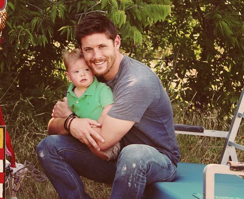 extremeviki54: Jensen Ackles - Down syndrome guild of ...