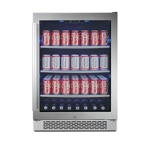 8 Best Undercounter Refrigerator Plus 1 To Avoid 2020 Buyers Guide Built In Beverage Cooler Beverage Center Beverage Cooler
