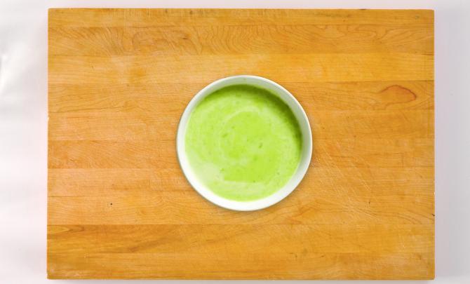 French Pea Soup Recipe - Relish
