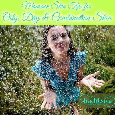 monsoon skin tip- http://traditsiya.wordpress.com/2013/06/09/traditsiya-skin-tip-1/