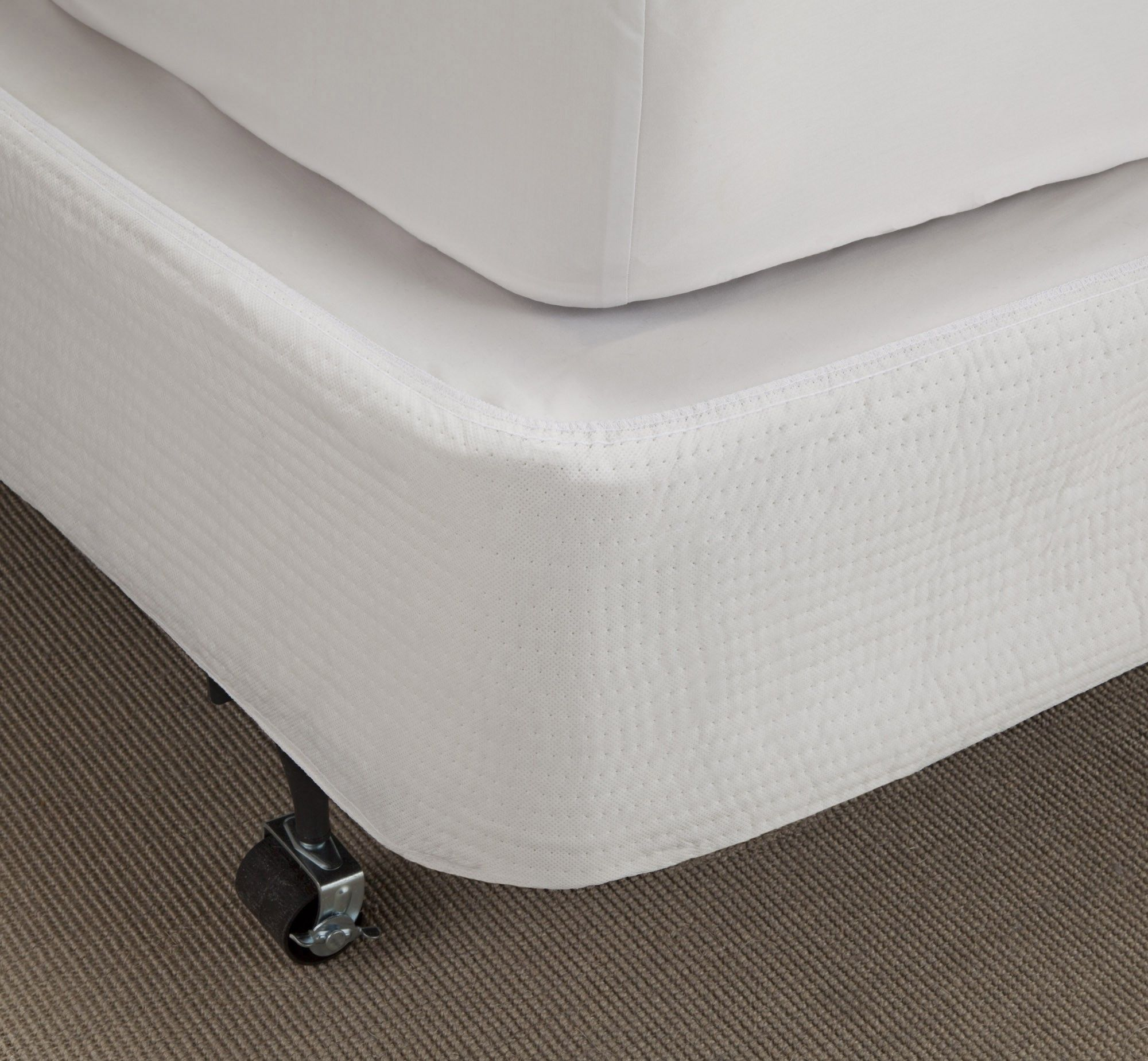 While the Live Free Mattress Cover offers one level of