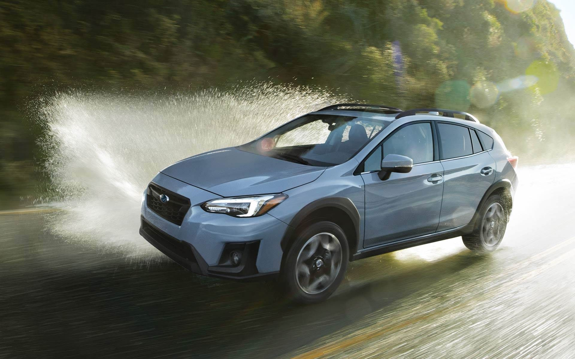 2019 Subaru Crosstrek Subaru Crosstrek Subaru Impreza