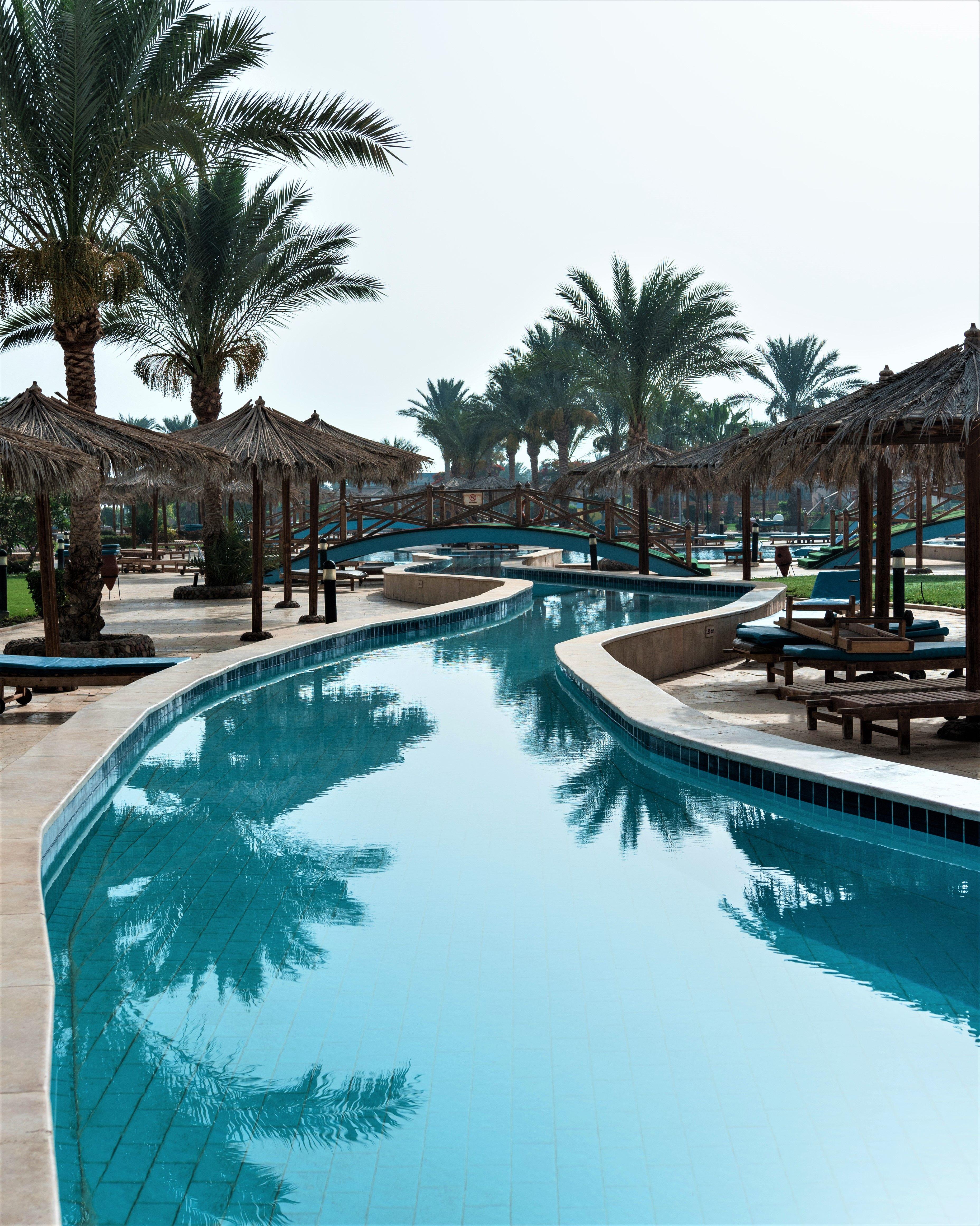 Hilton Hurghada Long Beach Hurghada Hotel Hotel Tipp Am Roten Meer