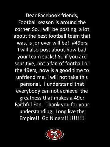 Fb Frenz Sf 49ers 49ers 49ers Football
