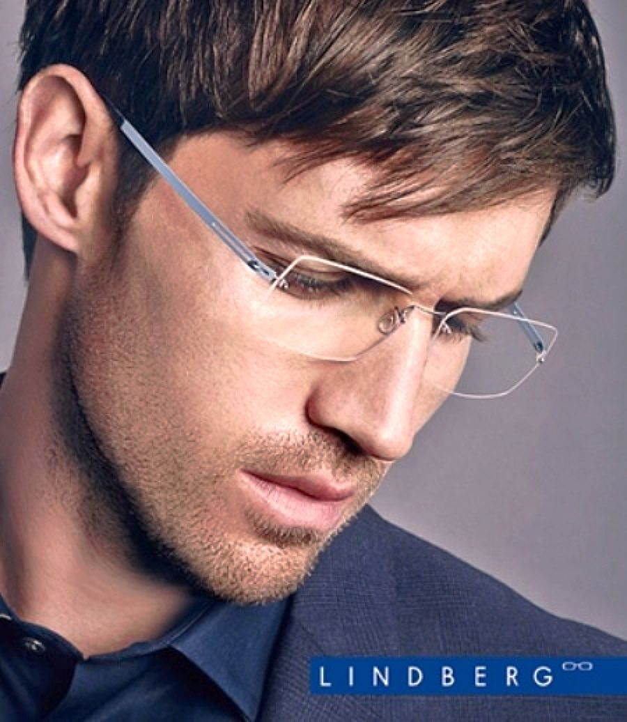 Optical Frames Lindberg - Eyewear Glasses #lindberg http://lenshop ...