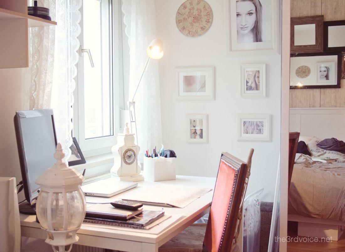 Wohninspiration Küche | Wohninspiration Shabby Chic Einrichtung Vier Wande Pinterest