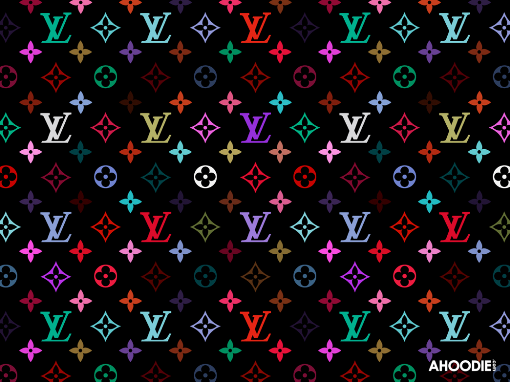 Louis Vuitton Background Discovered By Sara Hiscoe Monogram Wallpaper Fashion Wallpaper Hype Wallpaper