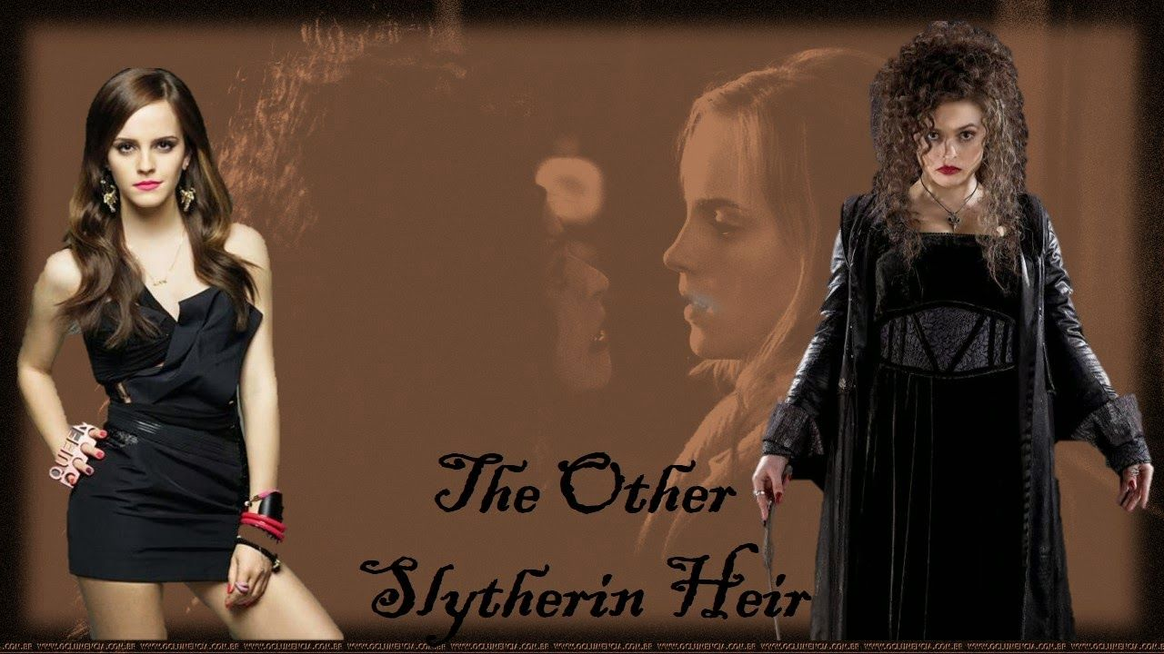 The Other Slytherin Heir by Jakelover4ever https://www ...