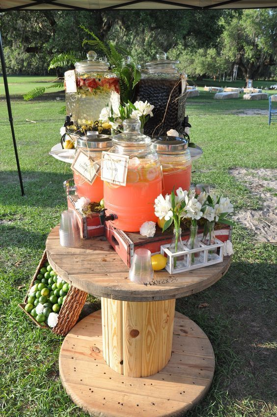 Pin by Natalie on Wedding inspiration in 2020 Rustic