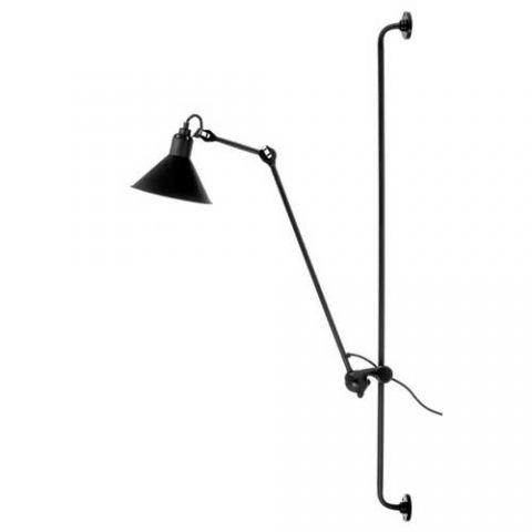 DESIGNDELICATESSEN - La Lampe Gras - 214 mobil væglampe