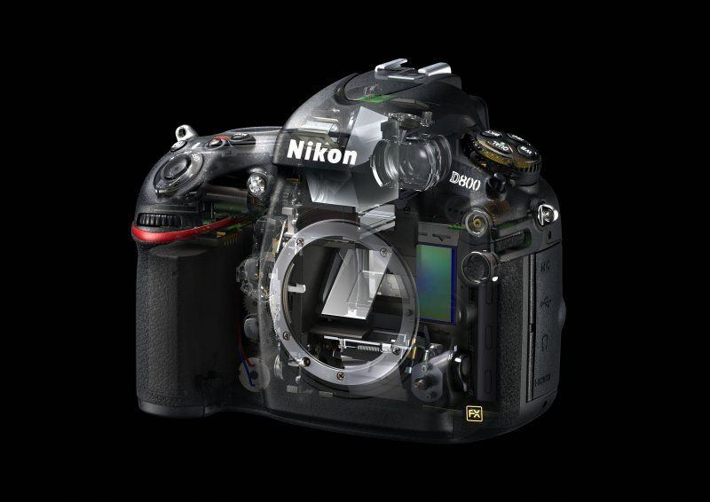 Confirmed Nikon Has A Fix For The D800 D800e Left Focusing Issue