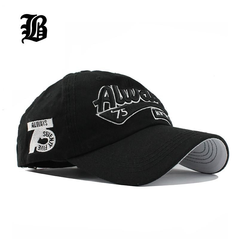 7aecad05522 Spring Casual Snapback Hats Baseball Caps Golf Hats Hip Hop Embroider  Letter Cotton Hat For Men Women Casquette