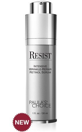 Paula's Choice RESIST Intensive Wrinkle-Repair Retinol Serum was rated 4.3 out of 5 by makeupalley.com's members. Read 14 consumer reviews.