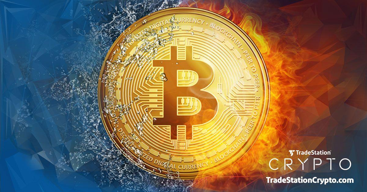 tradestation bitcoin symbol)