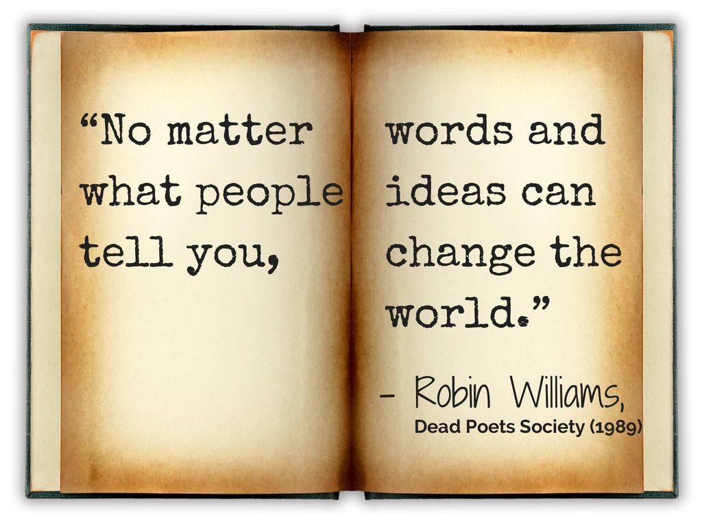 Robin Williams Quotes About Life Powerful Robin Williams Quotes That Inspire Us To Be Better