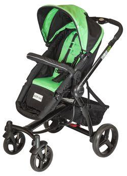 Guzzie & Guss Caribou Full Sized Stroller