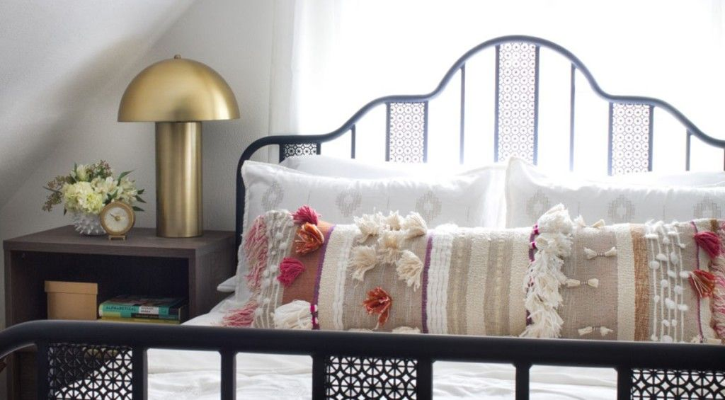 The Only Rule That Matters When Designing Your Bedroom Ideas From Sauder Design Your Bedroom Sauder Woodworking Sauder