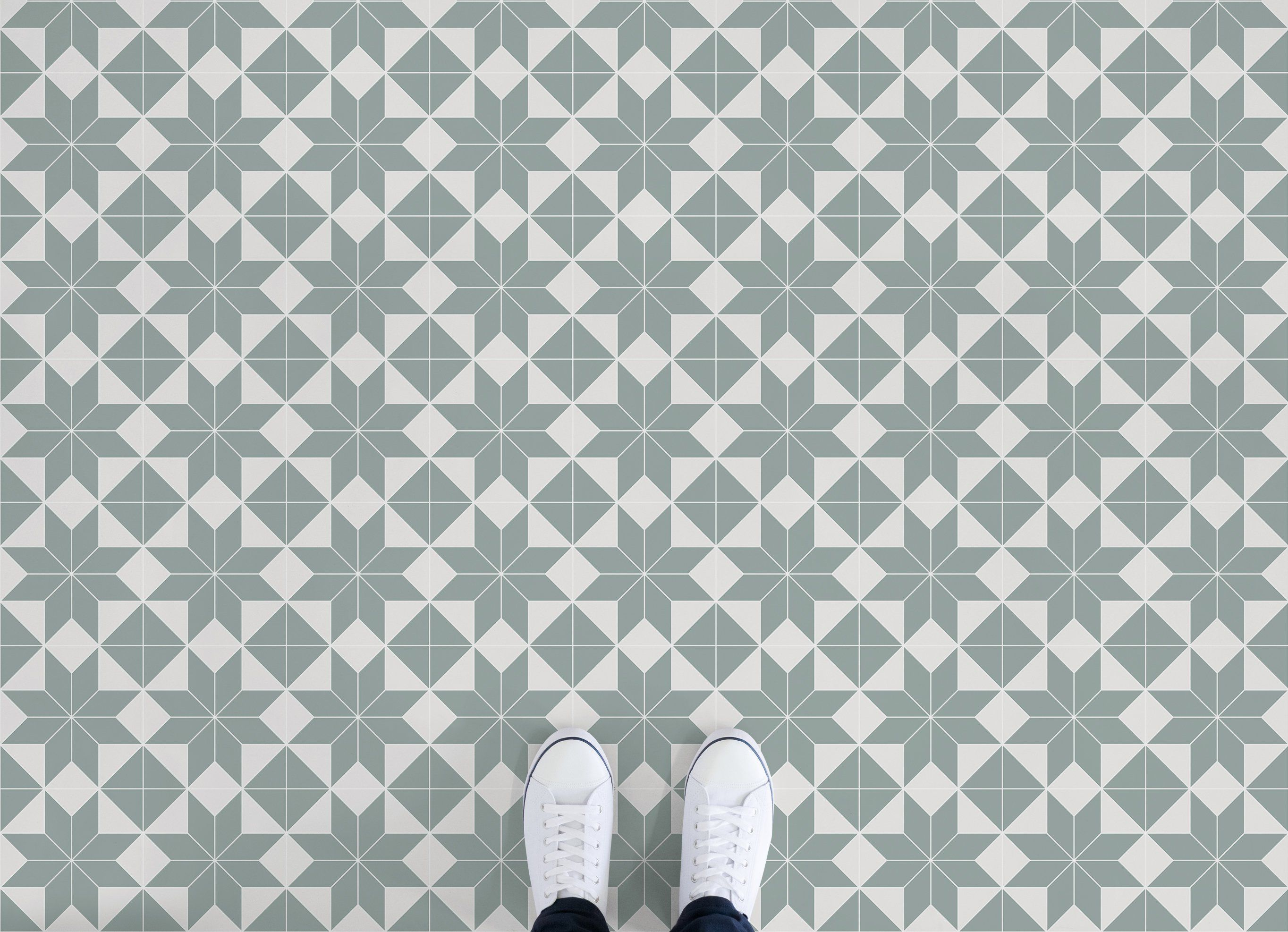 Victorian tile effect vinyl flooring victorian tiles floor design victorian tile effect vinyl flooring dailygadgetfo Image collections