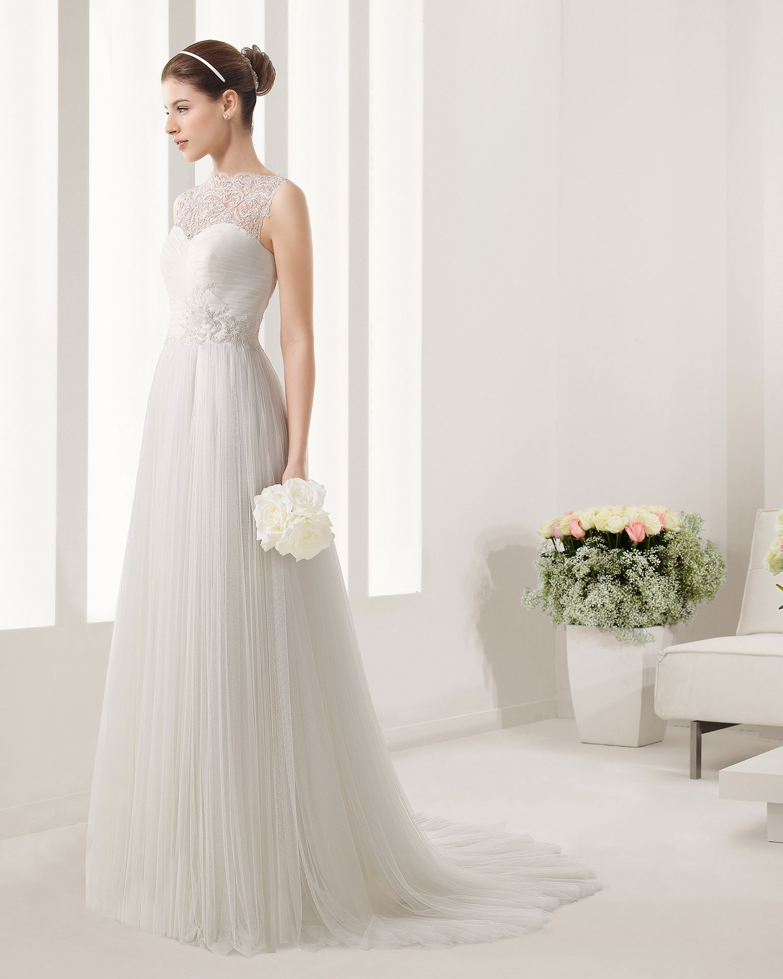Couture Wedding Gowns Sydney: 2015 Collection