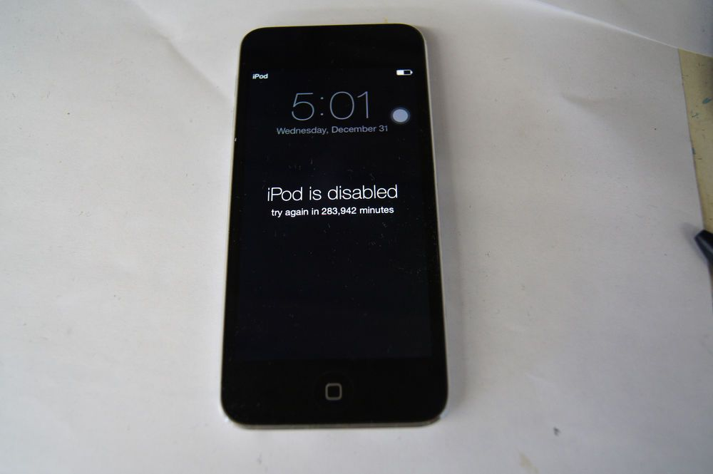 ebf40aaf5ce414c372f33cec54ad440f - How To Get Into A Locked Ipod Touch 5