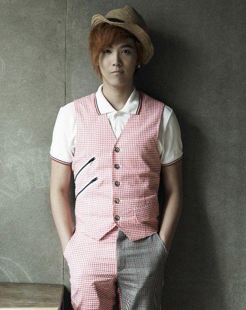 Lee Hong-gi (이홍기) - Picture @ HanCinema :: The Korean Movie and Drama Database