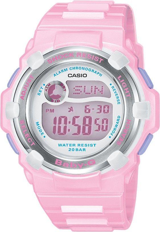 #Casio #Baby-G #BG-3000A-4ER - Gratis Verzending!