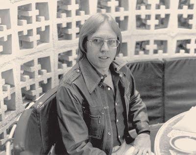Roy Tomas 1977