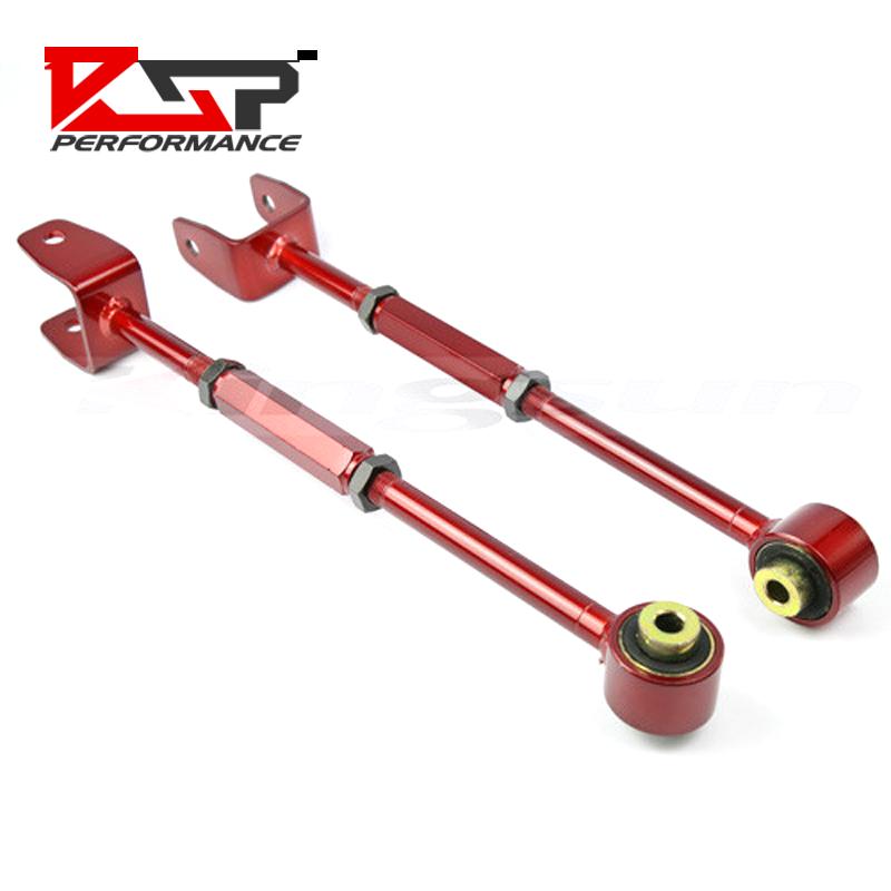 Kingsun Rear Adjustable Suspension Lower Control Toe Arm
