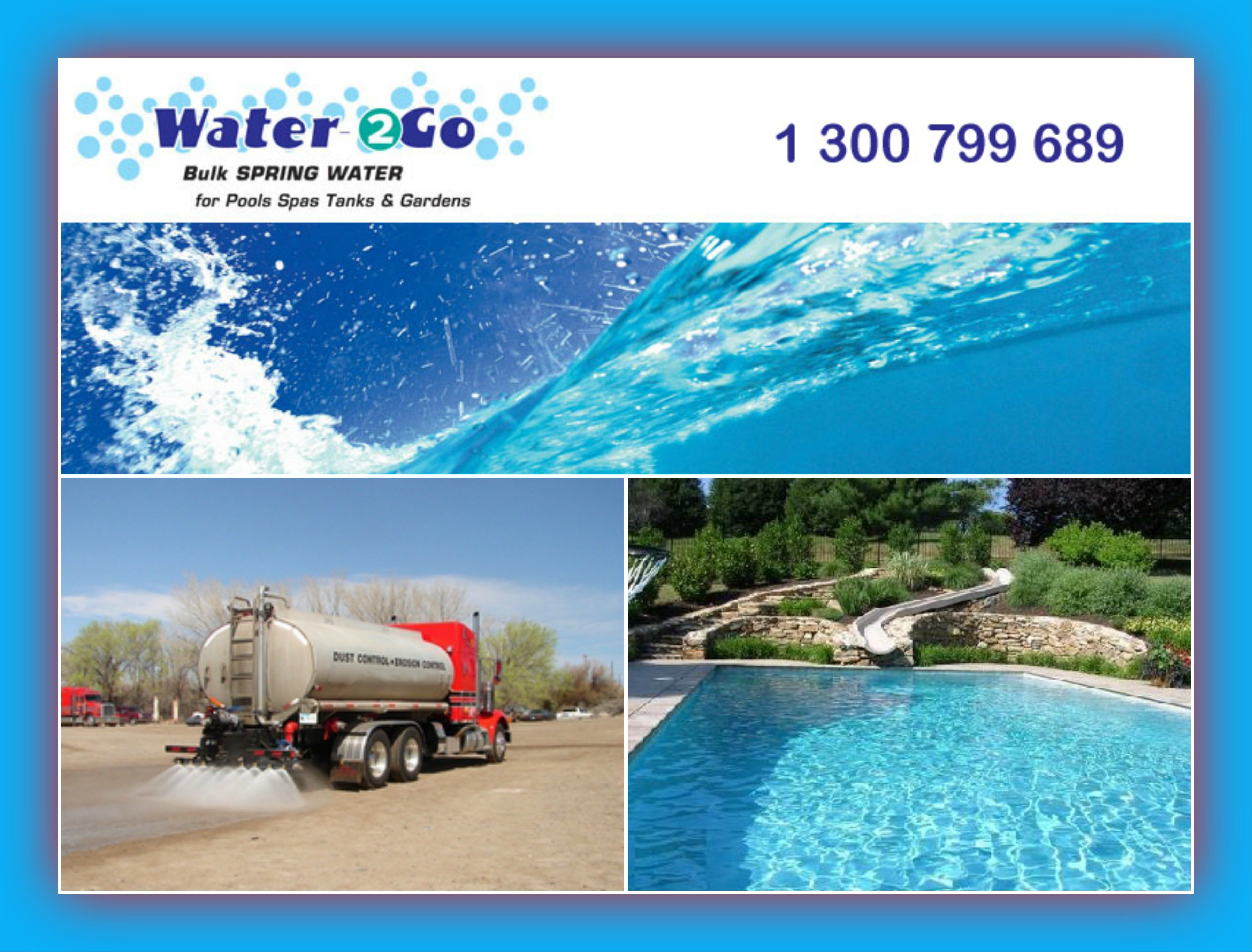 Pool Water Delivery - Water suppliers in melbourne water 2go water suppliers water delivery in melbourne is easy