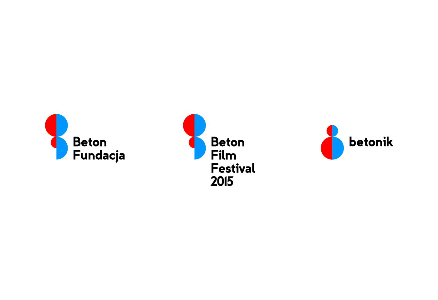 Beton Foundation on Behance