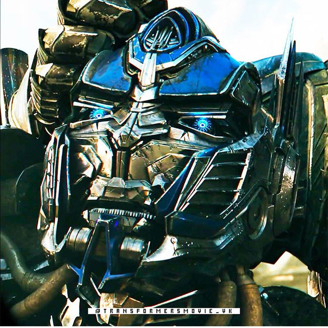 """You turned your back on Cybertron! Now you will watch Earth DIE!"" [[credit to: @transformersmovie_vk ]] #transformers"