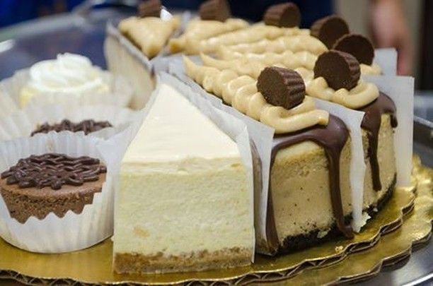 Have you had a chance to stop by @MyCheesecakeAddiction 's booth yet? Cheesecake-lovers be warned their stuff is addictive!  #YYCEats #YYCFoodie #Calgary #SymonsValley #CheesecakeLovers