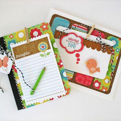 Doodlebug Design Inc Blog: Flower Box Collection Card Inspiration + Giveaway