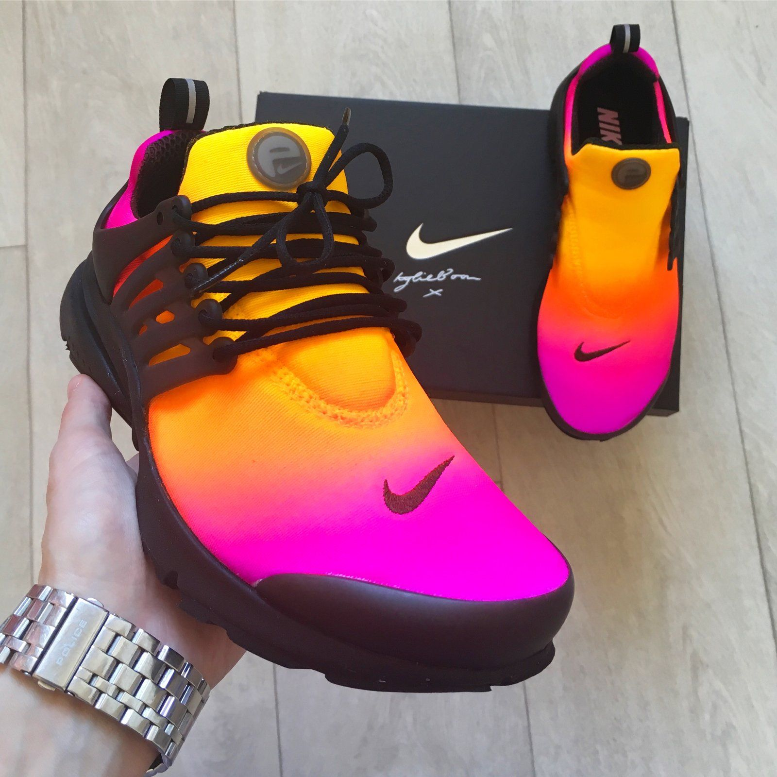 INSTAGRAM Nike Presto (SEND YOUR OWN PRESTO!)