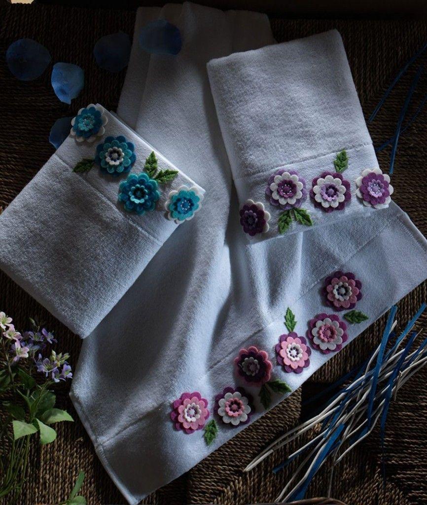 Çeyizlik havlu modelleri...   Düğün Hayalleri   Pinterest ...
