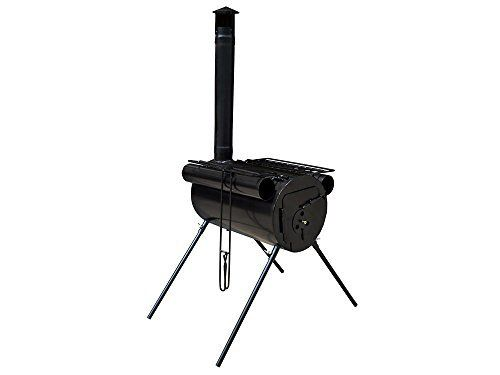 AW Perkins 300 The POE Wood Stove Ash Rake heavy duty large
