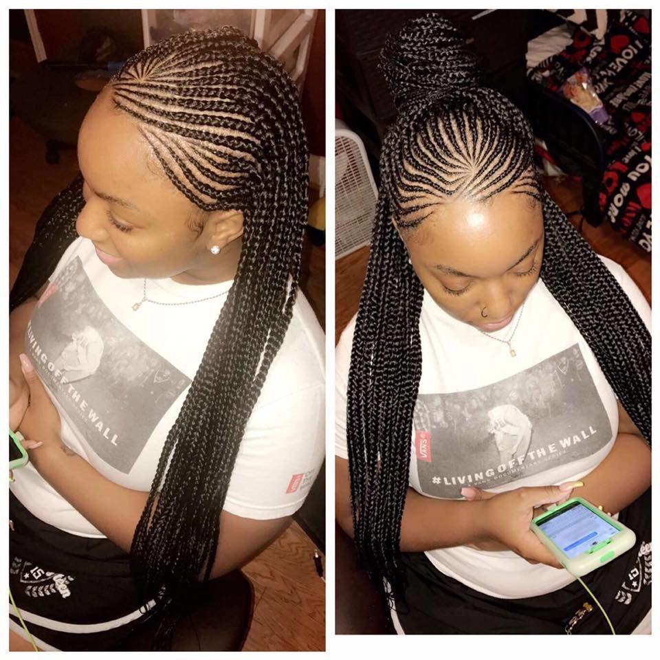 Pinterest Pulggbratt Hair Laid In 2019 Braided
