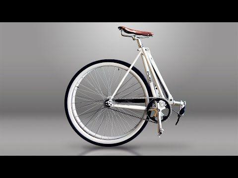 Fubi Fixie Turns A Bike Into A Folding Bike 250 Euros For Frame