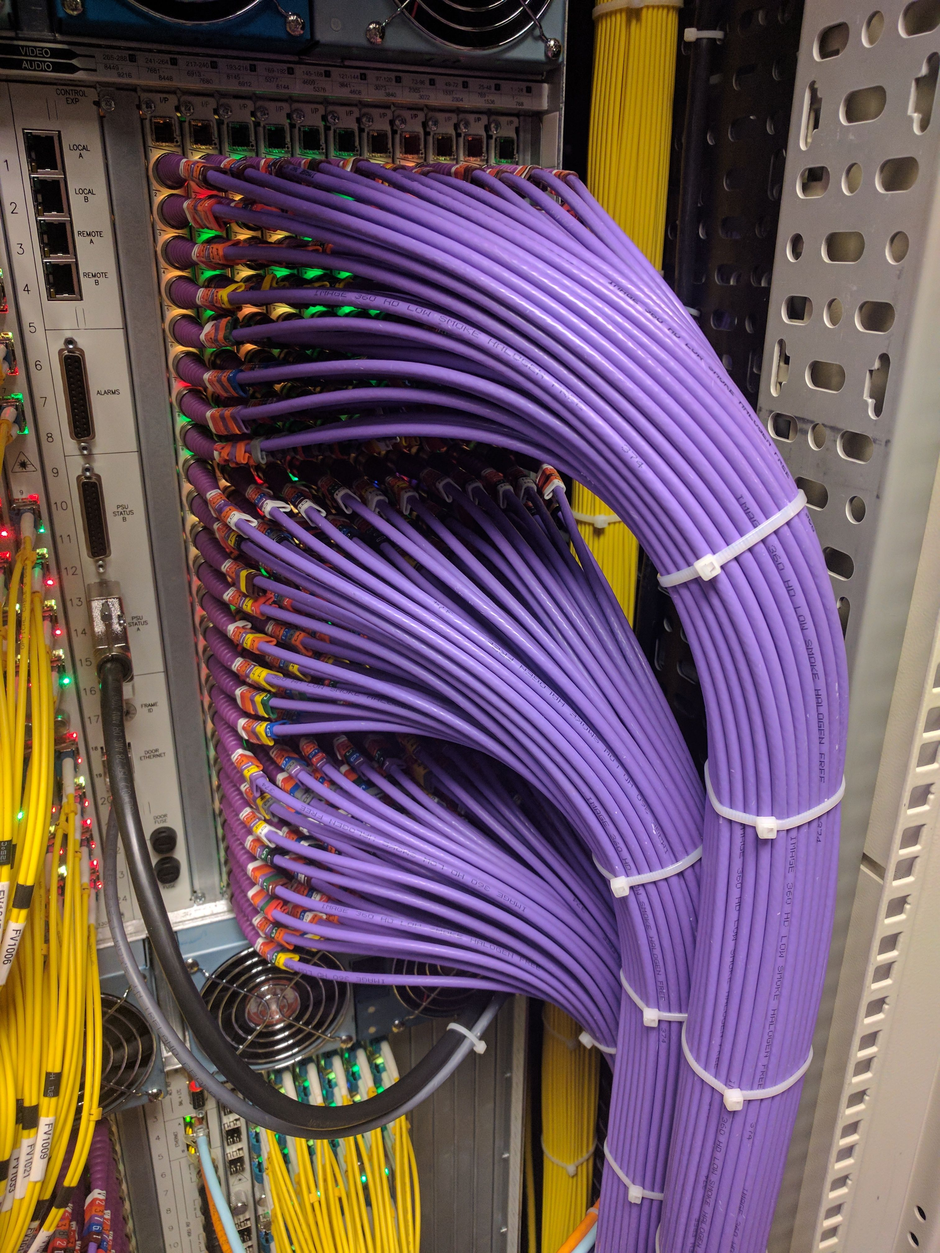 6912 wiring diagram for pc broadcasting  with images  structured cabling  data center  structured cabling