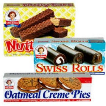 Coupon Hot New Printable Coupon For 75 1 Little Debbie Snacks Little Debbie Snack Cakes Debbie Snacks Food