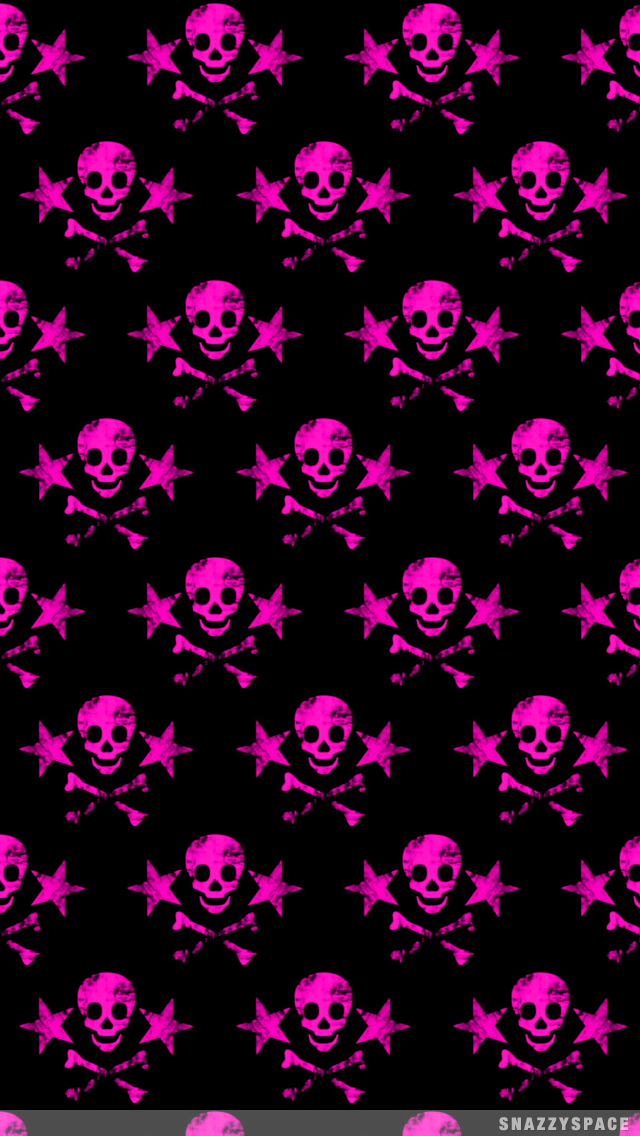 Skull And Crossbones Wallpaper Walldevil Skull Wallpaper Emo Wallpaper Gothic Wallpaper