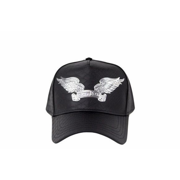 a10b8b0c0aa ROBINS JEAN Silver Wings Color  Silver Robins Jean Accessories Hats ...