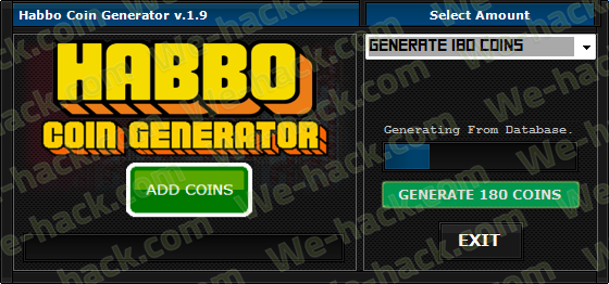 habbo coin generator portal of hacks