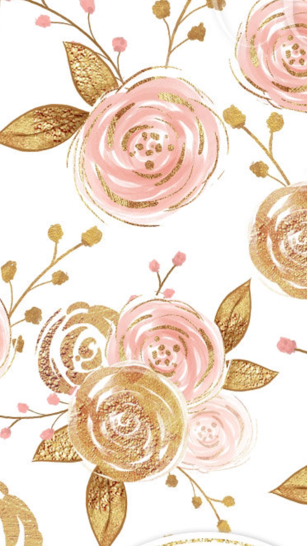 Pin by 𝓟𝓻𝓲𝓷𝓬𝓮𝓼𝓼 on Wallpapers Flower wallpaper, Iphone