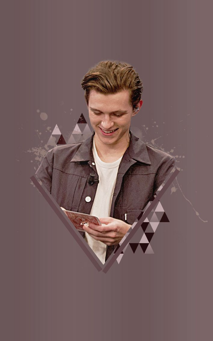 Tom Holland wallpapersSpiderman Том холланди, Мультики
