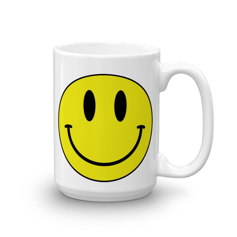 Smiley Face Coffee Mug Smiley Face Coffee Mug Smiley Faces Products And Coffee